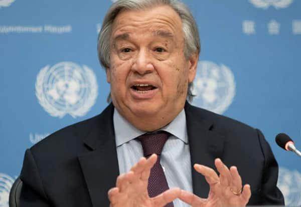 Myanmar, UN_Chief, Demands, Immediate Halt, Repression, ஐநா, தலைவர், மியான்வர், ராணுவம், அத்துமீறல், கண்டனம்