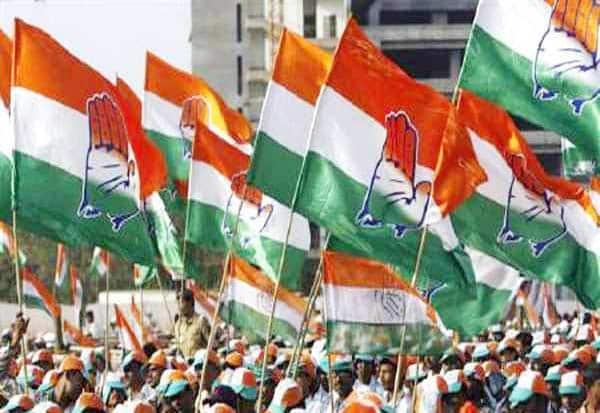 congress, காங்கிரஸ், ஆட்சி, pondycherry, madya pradesh, rajasthan, maharastra