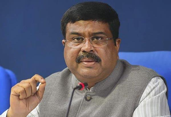 PetrolDiesel, GST, Petroleum Minister, Dharmendra Pradhan, பெட்ரோல், டீசல், ஜிஎஸ்டி, அமைச்சர், தர்மேந்திர பிரதான்