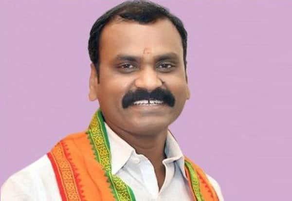 BJP, TN election, Murugan