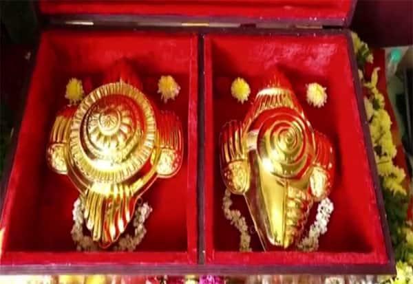 Balaji Temple, Tirumala, Theni,தேனி