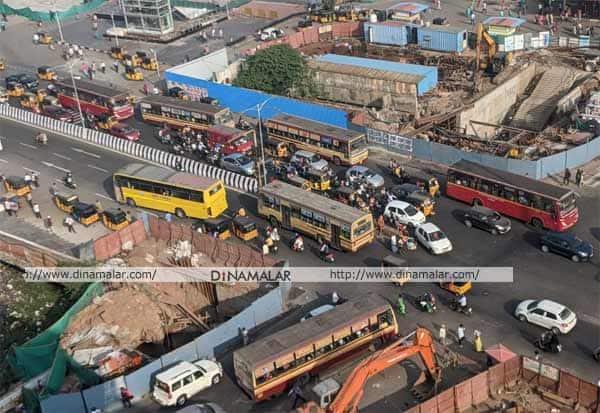 Tamilnadu, BusStrike, Transport, தமிழகம், பஸ் ஸ்டிரைக், பஸ்கள்