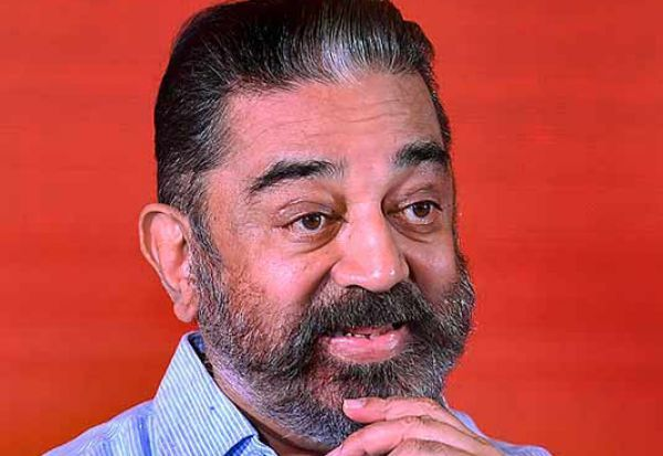 kamal, kamal Haasan, Gas Price Hike