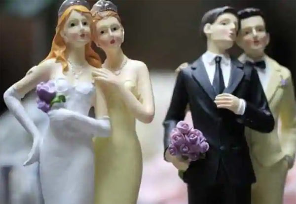 same sex marriage, Delhi HC, No fundamental right, Centre