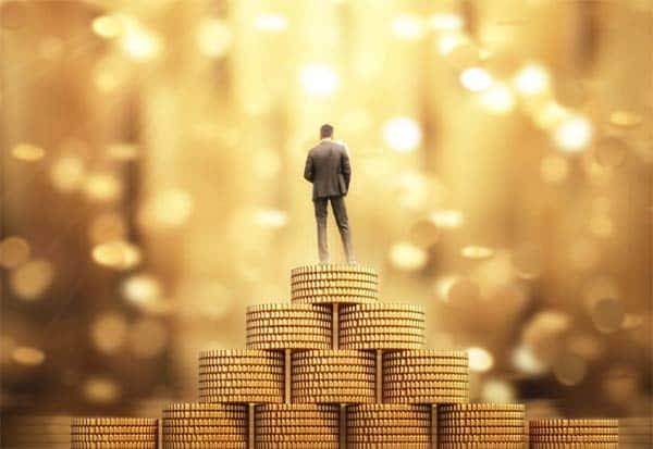 Millionaires, India, increase