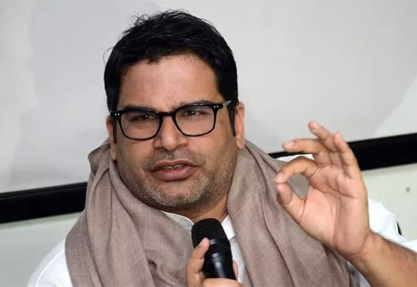 Amarinder Singh, Prashant Kishor, principal advisor, Punjab