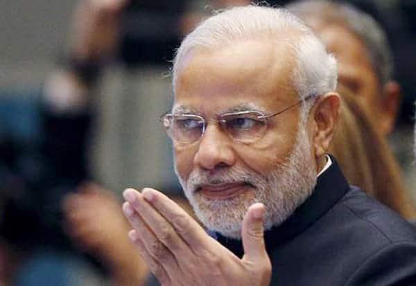 Modi, Good Book, Ministers