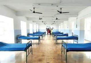 அமைகிறது! மதுரை தோப்பூரில் ஆதரவற்றோர் மீட்பு மையம்.... 30 படுக்கைகள் கொண்ட பிரத்யேக வார்டுடன்