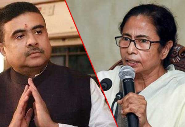 Bengal assembly polls: Mamata Banerjee to file nomination from Nandigram on March 11