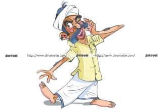 40 டு 70:  'பிளான்  - பி' ரெடி