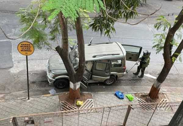 Mukesh Ambani bomb scare mystery deepens, owner of SUV laden with explosives found dead