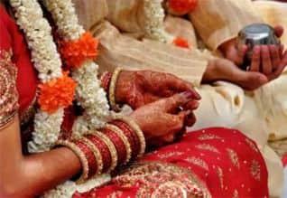 பெண் குழந்தைகள் திருமணம்: இந்தியாவில் அதிகரிப்பு