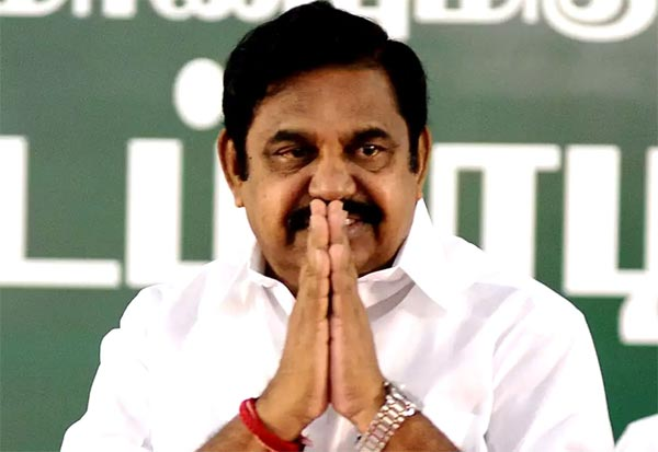 TamilnaduElections, CM, Palanisamy, EPS, OPS, PMModi,