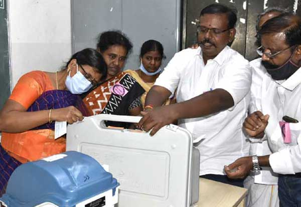 5 State Assembly Elections 2021: Voting in Tamil Nadu, Pondicherry and Kerala today in a single phase