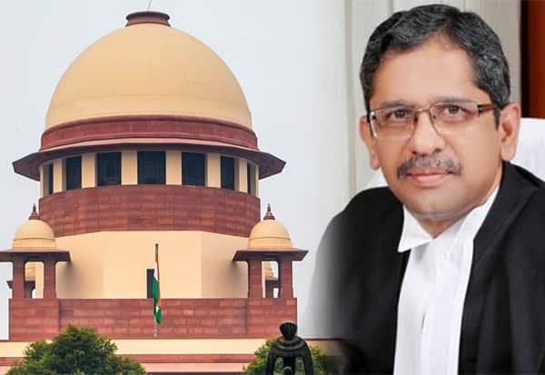 NV Ramana, CJI,Supreme Court,சுப்ரீம் கோர்ட்