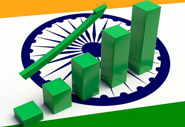 IMF, India, economic, growth rate