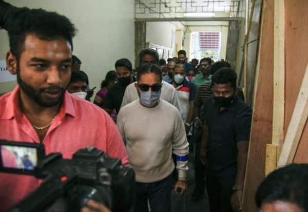Kamal, Kamal Haasan, TN election 2021, MNM, என்றும், களம், நிற்போம் , கமல்