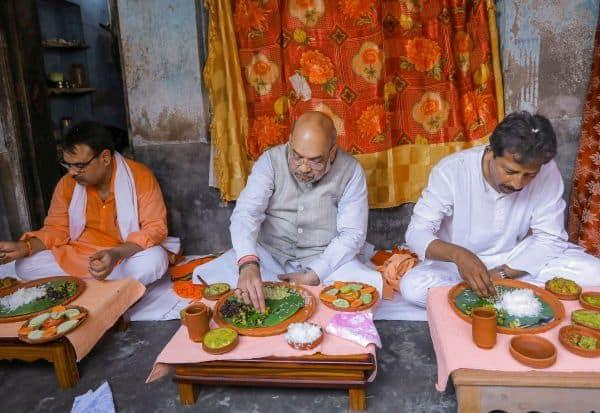 Amit Shah, BJP, WB election 2021, அமித் ஷா, பாஜ