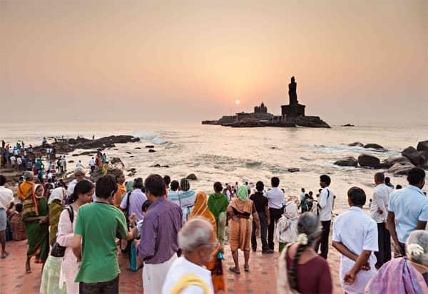 Tourist Places, Tamil Nadu, Corona Virus, Covid 19