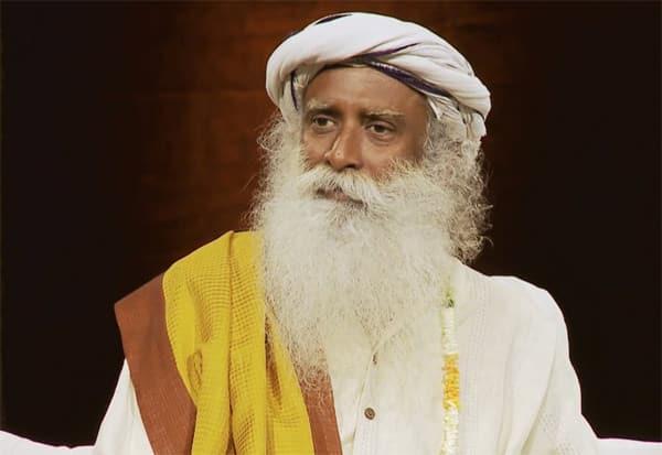 உத்தரகண்டை தமிழகம் பின்பற்ற வேண்டும்: சத்குரு
