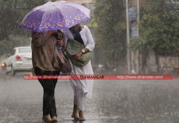 Tamilnadu, Rain, Weather, தமிழகம், மழை, வானிலை