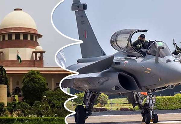 Rafale jet deal, Rafale, SC, PIL, ரபேல் ஒப்பந்தம், ஊழல்,  விசாரணை