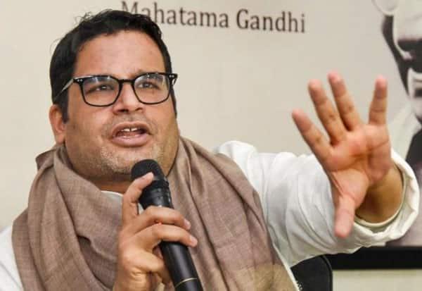 WestBengalElections, PrashantKishor, BJP, FormidableForce, பிரசாந்த் கிஷோர், மேற்குவங்கம், பாஜக
