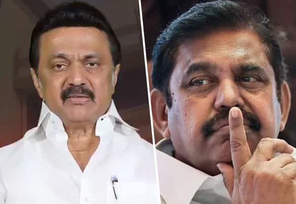 TN elections 2021, ADMK, DMK