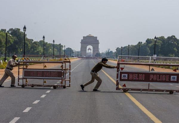 Delhi, Lockdown, ArvindKejriwal, டில்லி, ஊரடங்கு, அரவிந்த் கெஜ்ரிவால்