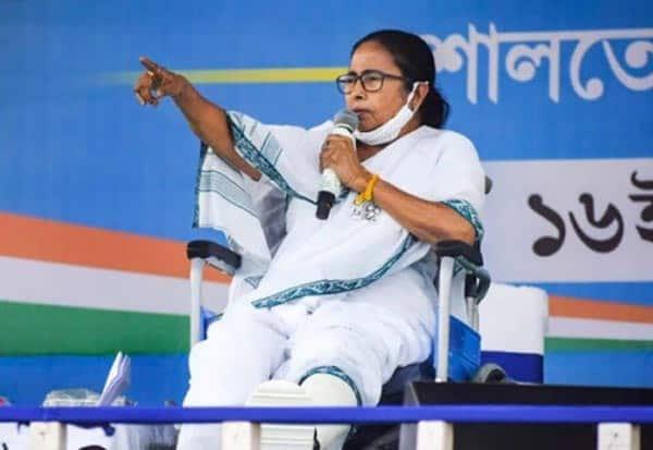 ஒரே கட்டம், தேர்தல் ,மம்தா  வேண்டுகோள்
