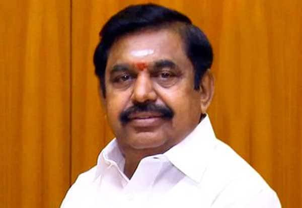 TamilnaduCM, Palanisamy, Discharge, முதல்வர், பழனிசாமி, டிஸ்சார்ஜ்