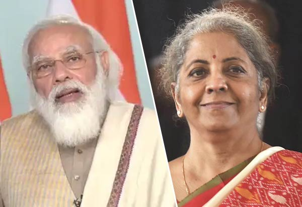 Serum Institute, PM Modi, FM Sitharaman,Adar Poonawalla, thanks