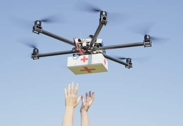 drones, deliver, Covid19 vaccine, ICMR