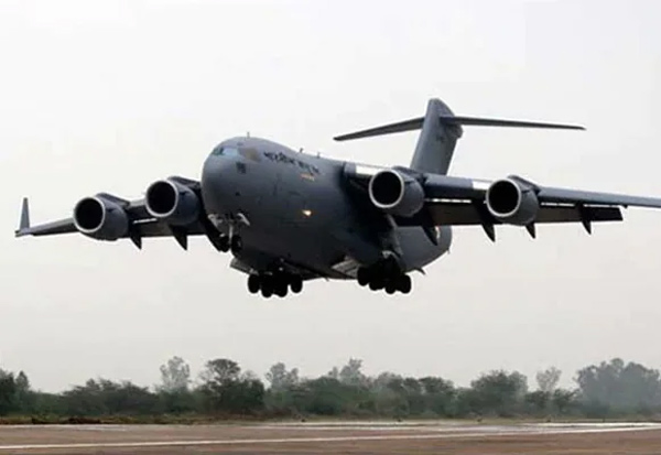 Defense Ministry, airlift, mobile oxygen generating plants, Germany