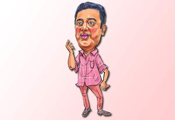 Kamal, Kamal Haasan, Corona Virus, கமல், கமல்ஹாசன், கொரோனா