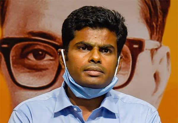 Annamalai, BJP, TN elections 2021, பாஜ, அண்ணாமலை