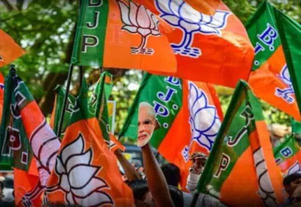 WestBengalElections, BJP, Victory, Confidence, GeneralSecretary, BhupendraYadav, AbsoluteMajority, ElectionResults, மேற்குவங்கம், தேர்தல், பாஜக, வெற்றி, நம்பிக்கை, தேர்தல் முடிவுகள்