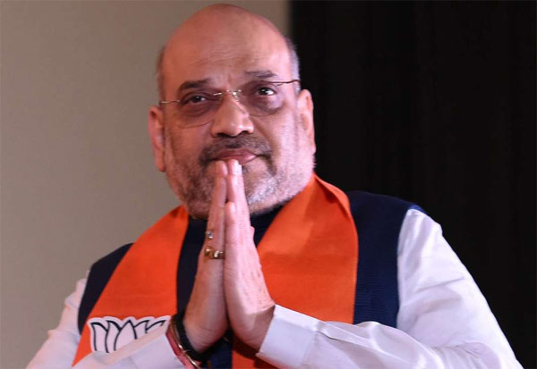 Election Results 2021, Amit Shah, BJP