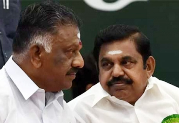 ADMK, Ministers, TN election Results