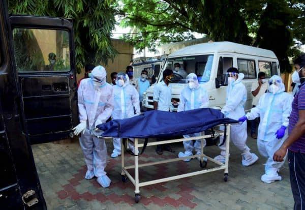 கர்நாடகாவில் 24 பேர் பரிதாப பலி