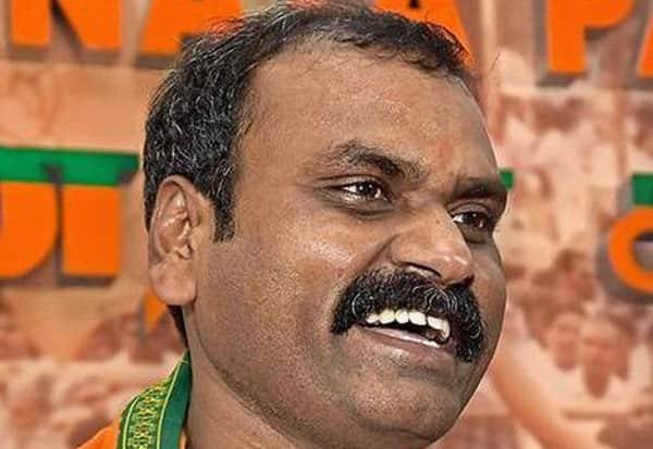 BJP, Murugan, Bharatiya Janata Party, தாராபுரம், முருகன், தோல்வி