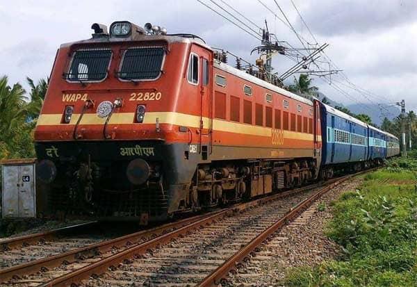 Southern Railway, Trains, Cancelled, தென்னக ரயில்வே, ரயில்கள், ரத்து