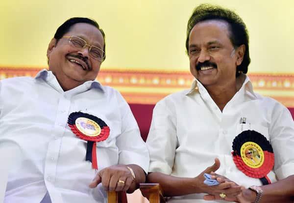 DMK, Stalin, MinisterList, திமுக, ஸ்டாலின், அமைச்சர்கள் பட்டியல்