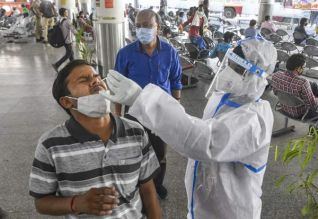இந்தியாவில் இதுவரை 1.79 கோடி பேர் கொரோனாவிலிருந்து நலம்