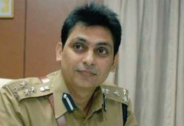 chennai, police commisner, shankar jiwal,  corona, corona virus, covid19, கொரோனா, சென்னை, போலீஸ் கமிஷனர், சங்கர் ஜிவால்,