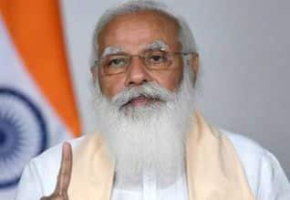 கொரோனா நிலவரம்: முதல்வர்களுடன் பிரதமர் ஆலோசனை