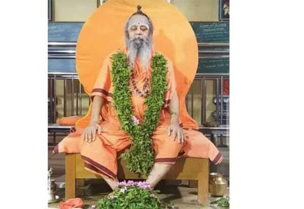 தேனி வேதபுரீ, ஆஸ்ரம,ஓங்காரநந்த, மகா ஸித்தி,அடைந்தார்