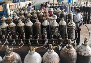 ஆக்சிஜன் பற்றாக்குறை: உள்துறை விளக்கம்