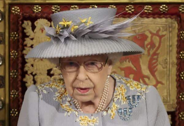 Queen, Elizabeth II, Britain Queen