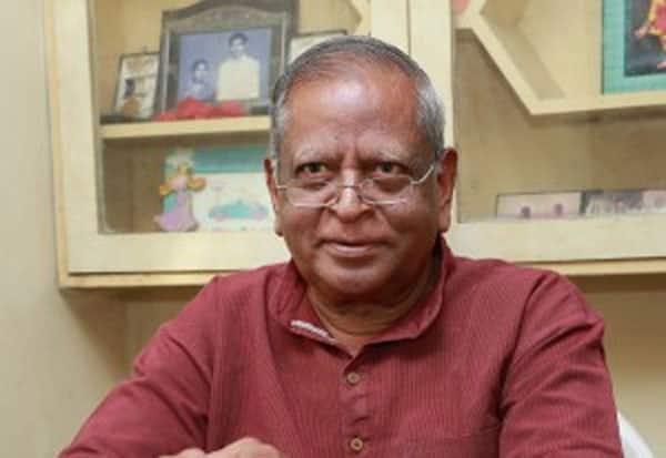 முன்னாள் சிபிஐ அதிகாரி ரகோத்தமன் உயிரிழப்பு